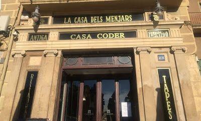 Casa Coder entrada