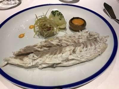 La Lubina Restaurant-llubina
