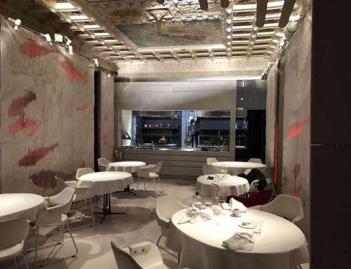 Alkostat Restaurant. Imprescindible si us agrada la gastronomia