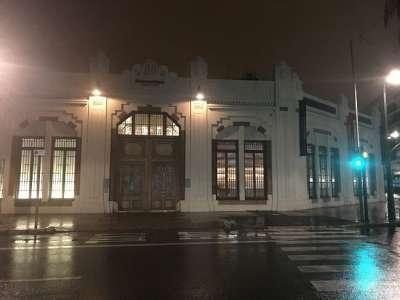 Ricard Camarena-edifici