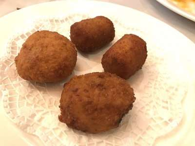 Can Barris-croquetes