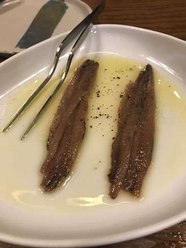 Restaurant Informal anxoves