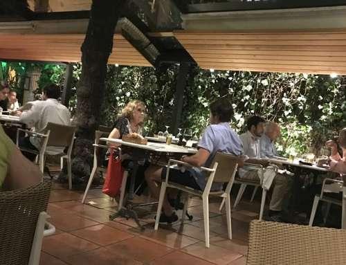 Vivanda Restaurant. Aquest cop, molt millor