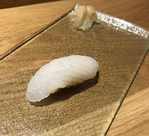 Sato i Tanaka niguiri 1