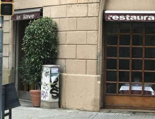 La Llave Restaurant. Un lloc que cal descobrir