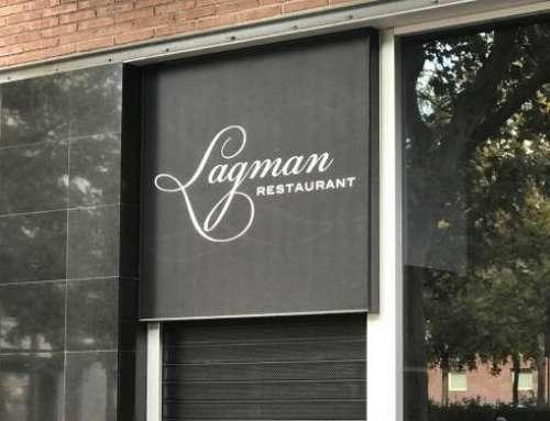 Lagman Restaurant. Una prometedora sorpresa