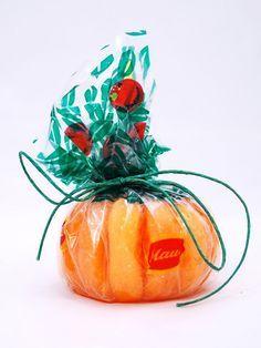 Xavier Pellicer caramels