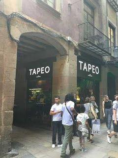 Tapeo-Born entrada