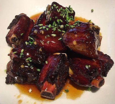 Shanghai Restaurant costella