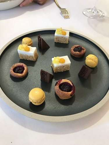 Can Bosch Cambrils-petits-fours