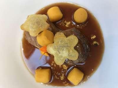 Cocina Hermanos Torres tonyina
