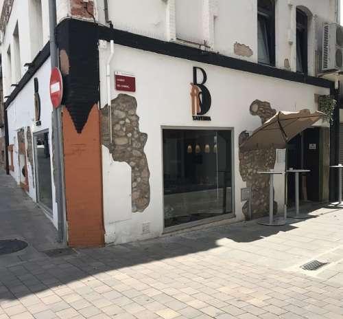 Bàsic Taverna entrada
