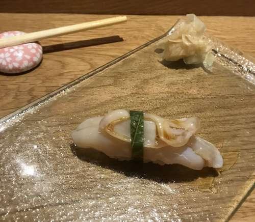 Sato i Tanaka niguiri 5