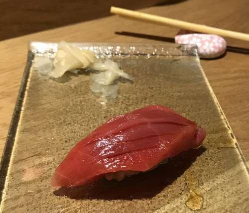 Sato i Tanaka niguiri 6