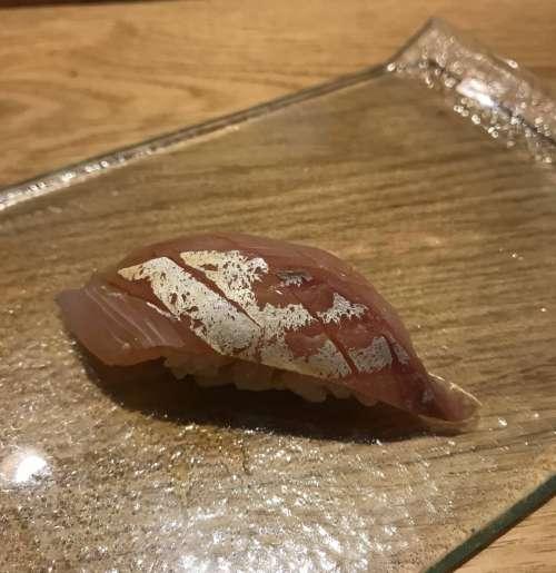 Sato i Tanaka niguiri 7