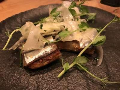 Zero Patatero sardina