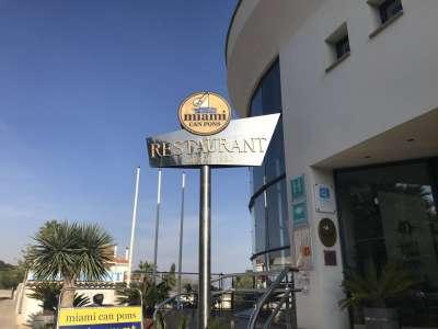 Miami Can Pons entrada