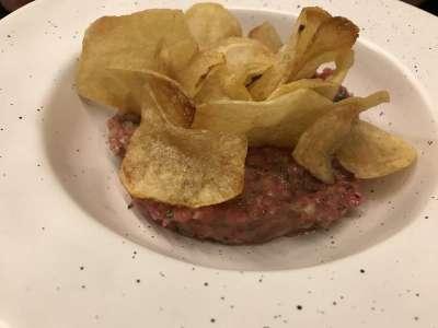 AQ-Restaurant tartar