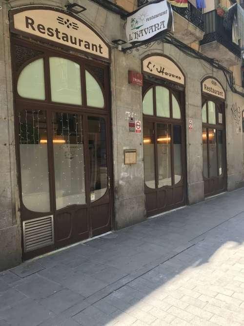 L'Havana entrada