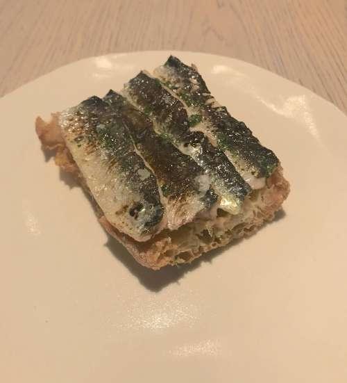 Alkostat coca sardines