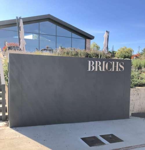 Brichs entrada