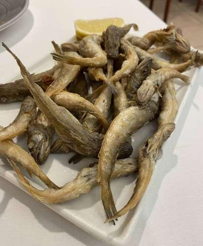 Germans Miquel's peixet